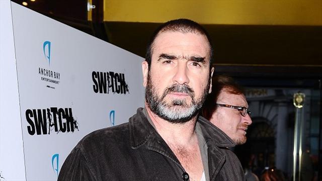 Eric Cantona to buy shares in…Bath City