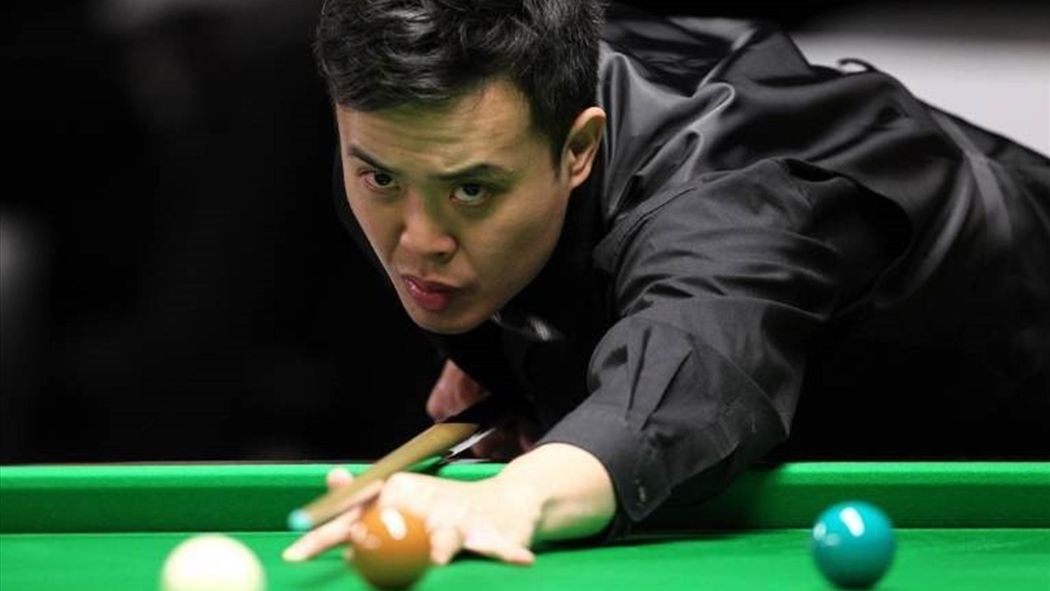 Marco Fu v Barry Hawkins: Fu reaches last four after superb final ...
