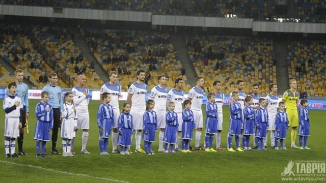 Глава Крымского футбольного союза: «Вероятность участия клубов в Лиге Европы очень велика»