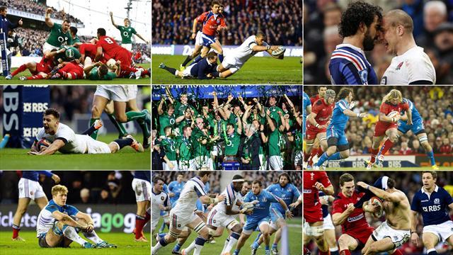15 matchs, 15 images: revivez le Tournoi 2014