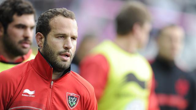 """Michalak: """"Je me vois terminer à Toulon"""""""