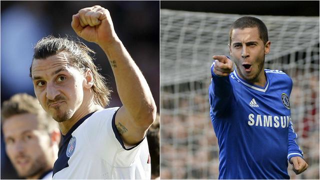 Le rêve du PSG passe par Chelsea