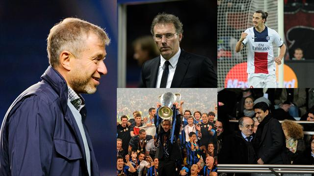 PSG-Chelsea : tout ce qui les sépare