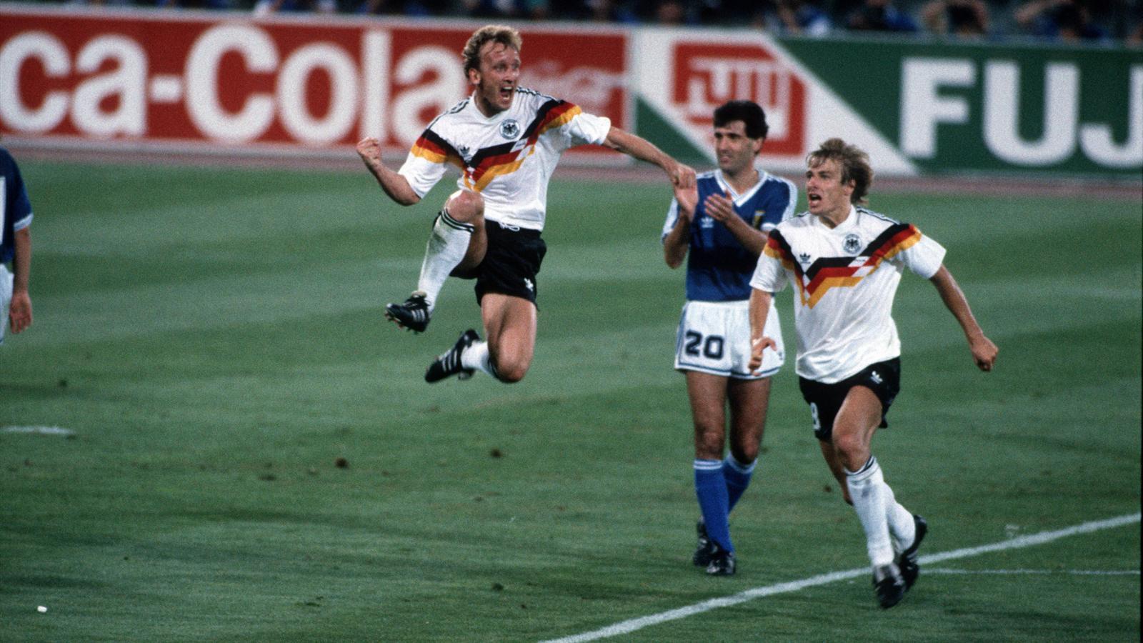 Avant allemagne argentine le top 10 des classiques de la coupe du monde coupe du monde - Penalty coupe du monde 2010 ...