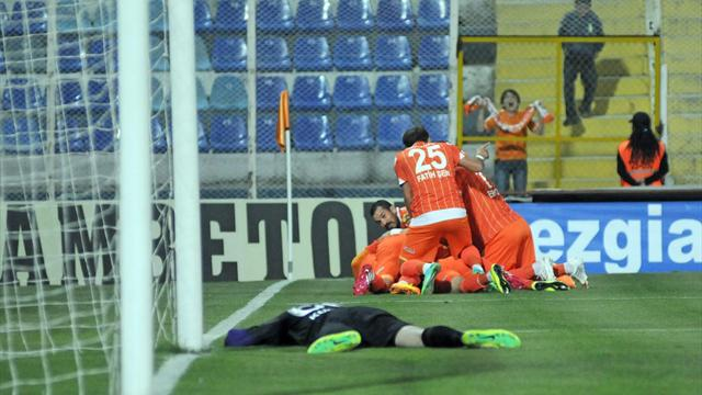 PTT 1.Lig'de kalan maçlar ve puan durumu