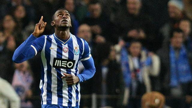 Quaresma hits winner as Porto beat Athletic Bilbao