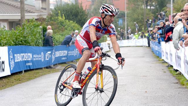 Purito tient toujours tête à Contador et Froome à la veille de l'arrivée