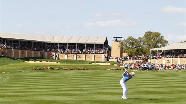 Golfe regressa aos ecrãs do Eurosport 2 com o Valero Texas Open