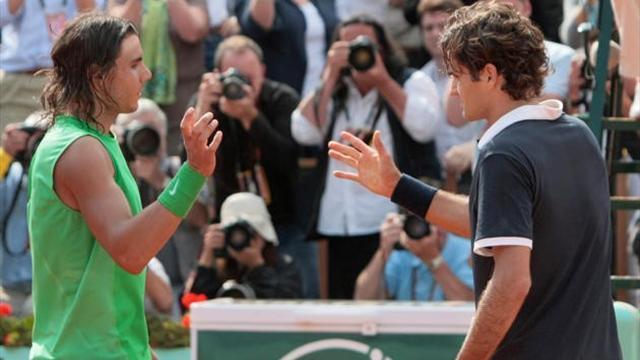 6-1, 6-3, 6-0: The day Nadal demolished Federer
