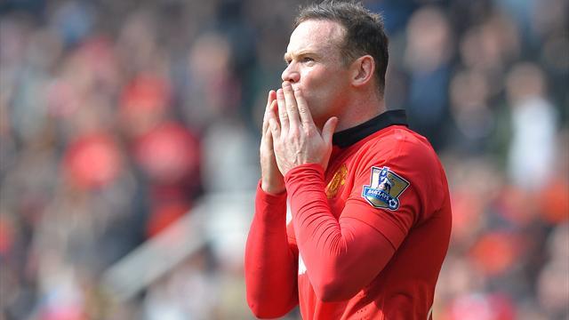 Rooney riskerar avstangning