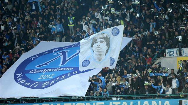 Juventus-Napoli: chiuso il settore ospiti, motivi di sicurezza