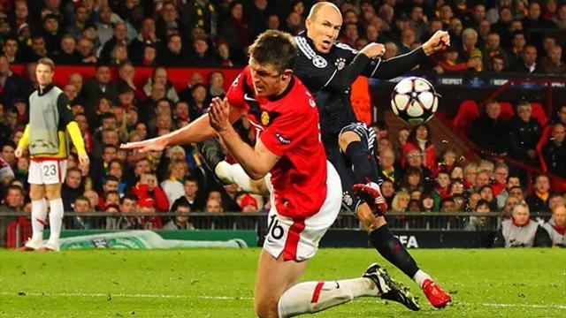 «Манчестер Юнайтед» – «Бавария»: перед матчем