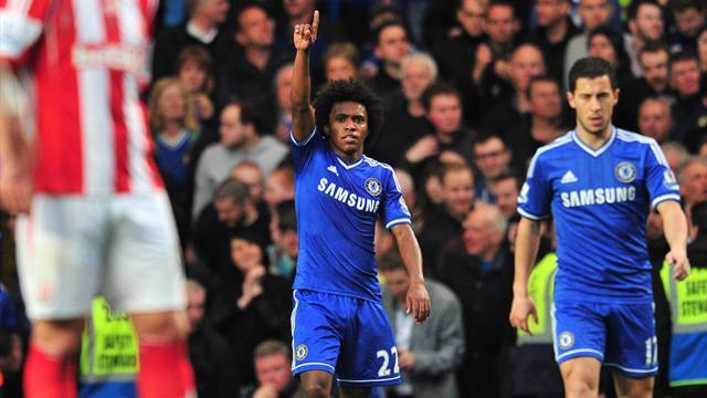 Avec trois buts et le fauteuil de leader, Chelsea est prêt pour le PSG