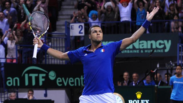 Une demi-finale à Roland-Garros pour les Bleus ?