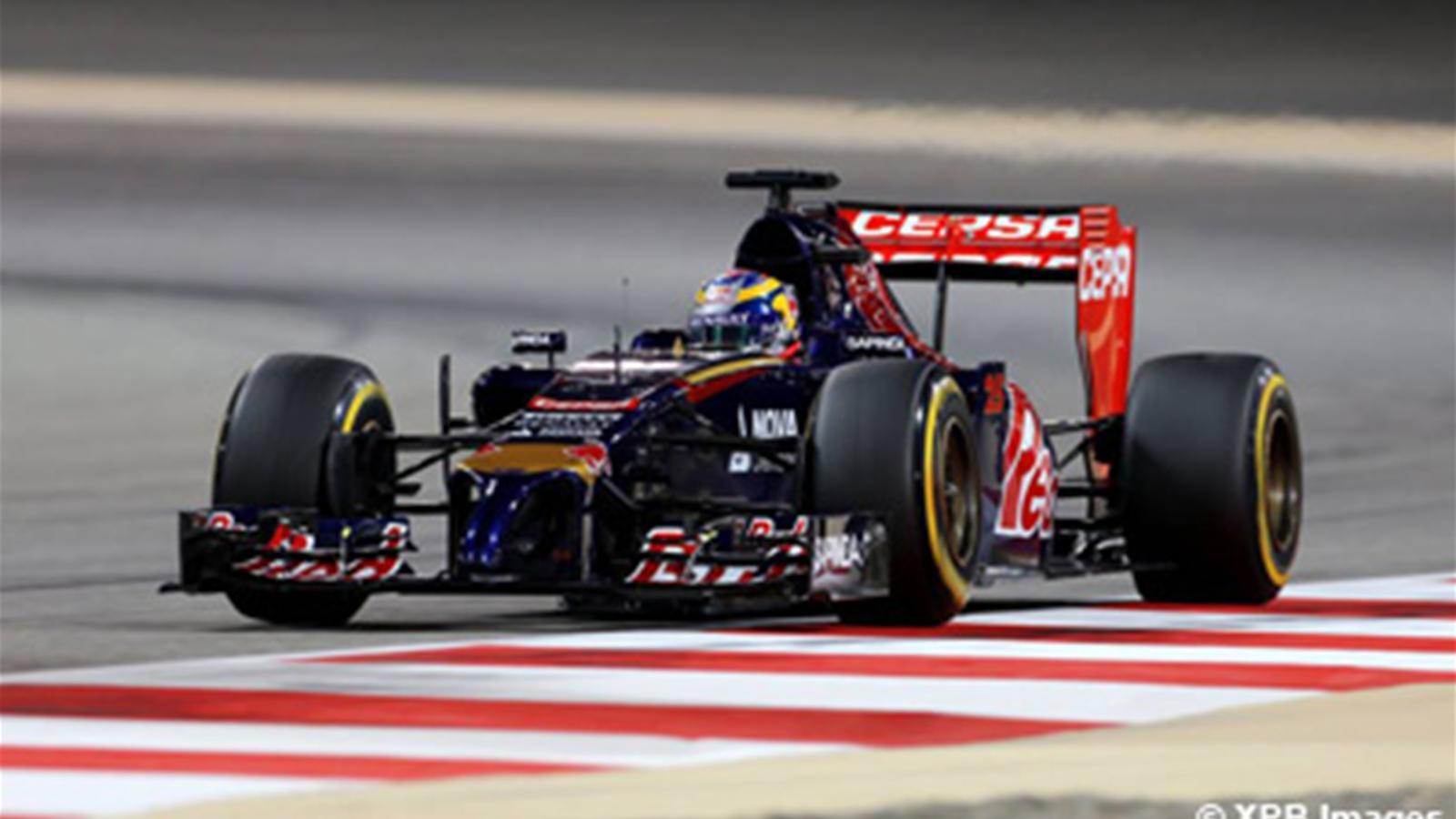 Vergne c est un grand malade grand prix de bahre n 2014 formule 1 eurosport - Formule vitesse de coupe ...