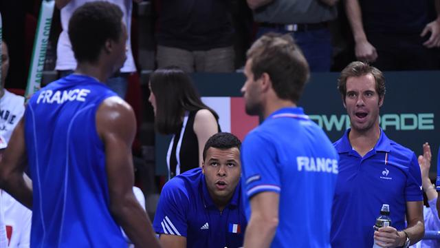 Quatre raisons de réviser notre jugement sur l'équipe de France