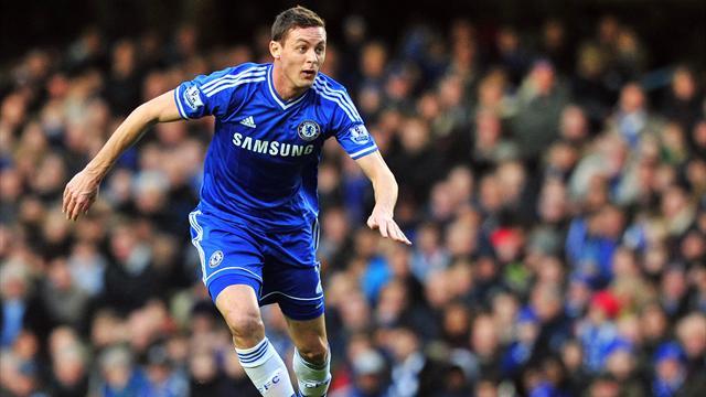 Chelsea a le remplaçant de Ramires, mais il ne pourra pas affronter le PSG