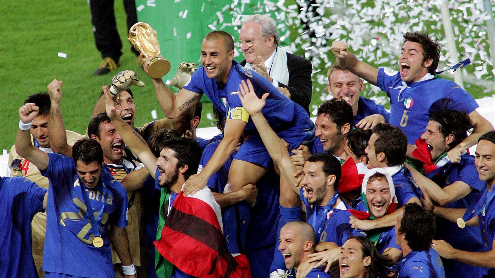 Чм 2006 финал футбол 20 фотография