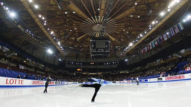 Чемпионат мира-2017 пройдет в Финляндии