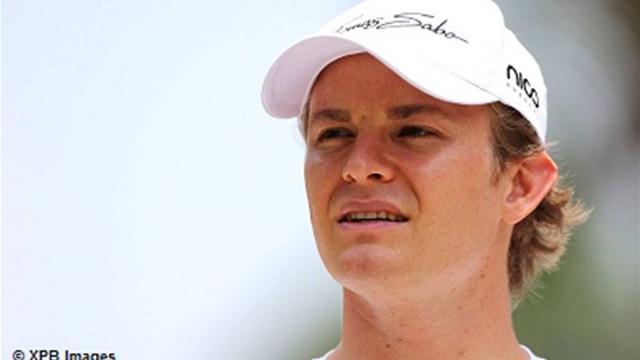 """Rosberg répond aux critiques """"vraiment injustifiées"""""""