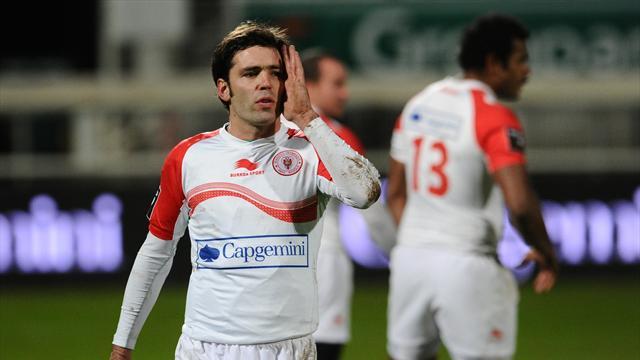 La fatigue et la relégation ont eu raison de Yachvili