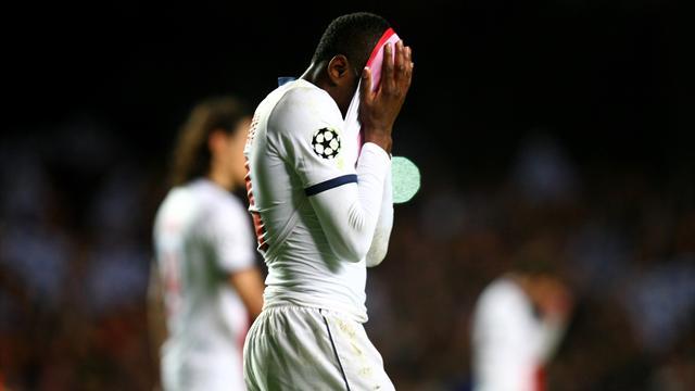 La France a très mal à son indice UEFA