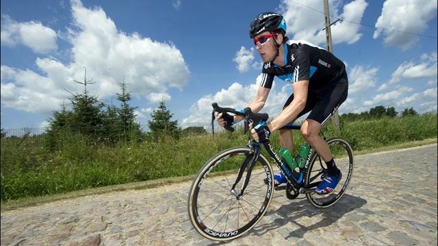 Tiens, revoilà un vainqueur du Tour sur Paris-Roubaix