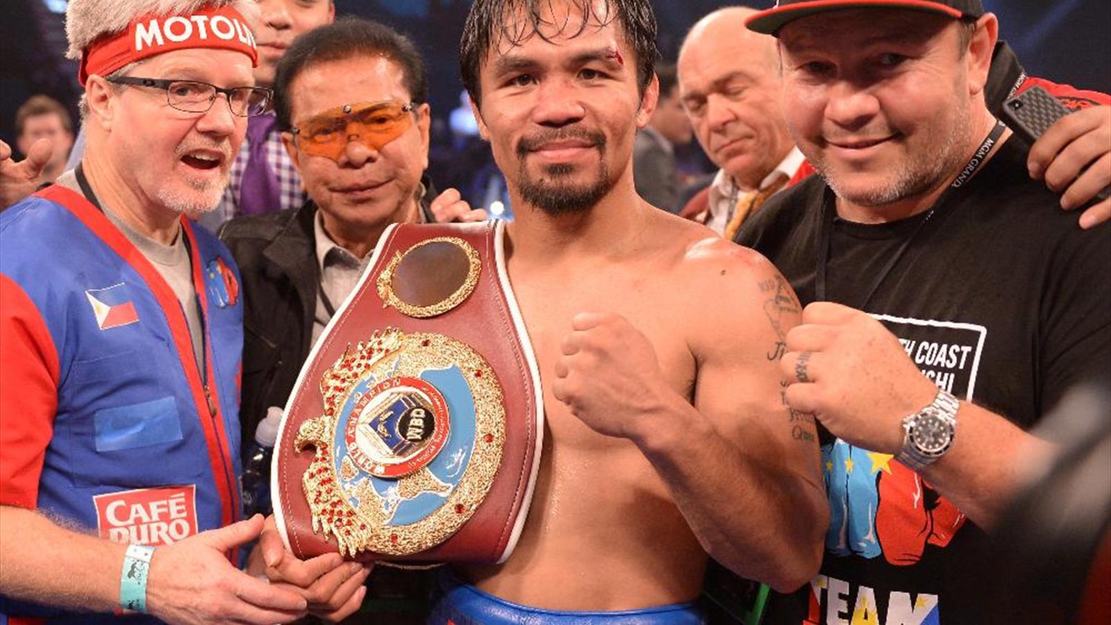 world boxing champions - boxing