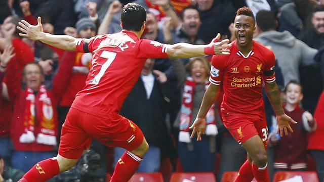 Liverpool 3-2 Manchester City : Les Reds font un pas de plus vers le titre
