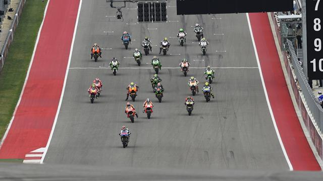 Gran Premio Américasw 2017 MotoGP: Horarios y dónde ver - Motociclismo - Eurosport Espana