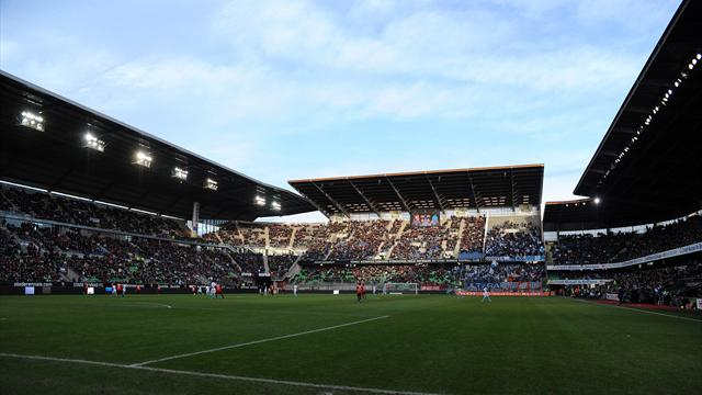 Appelez-le Roazhon Park : Rennes a choisi le nouveau nom de son stade