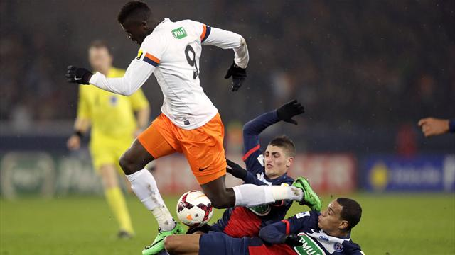 Montpellier, meilleur élève de la Ligue 1 loin devant le PSG