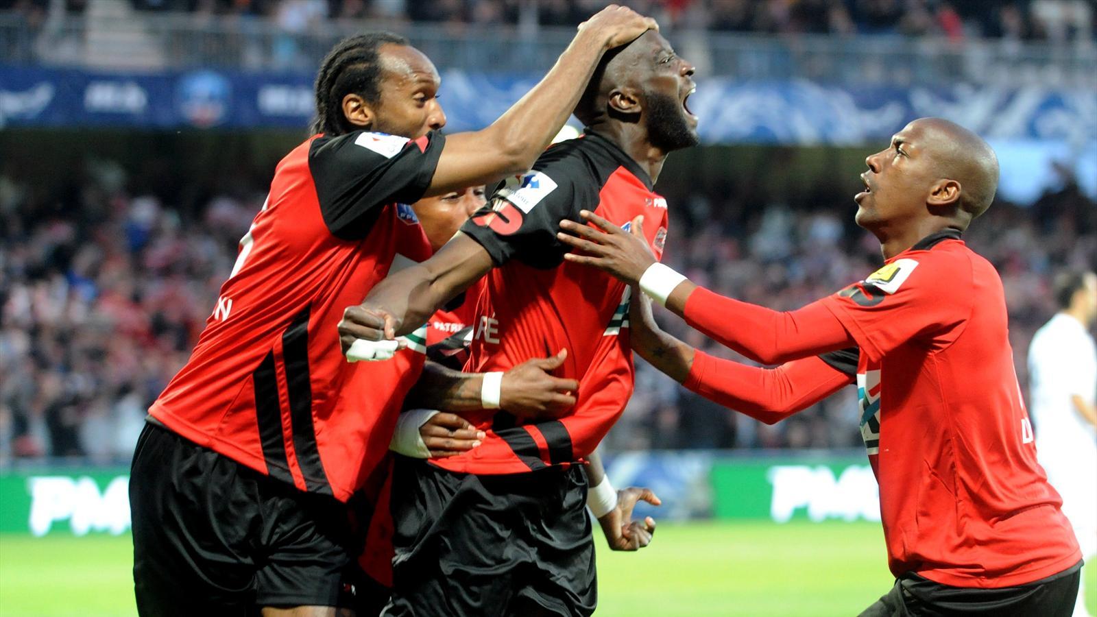En direct live en avant guingamp as monaco coupe de - Coupe de france football resultat en direct ...