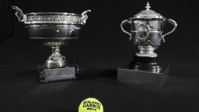 GDF Suez s'associe à Roland-Garros
