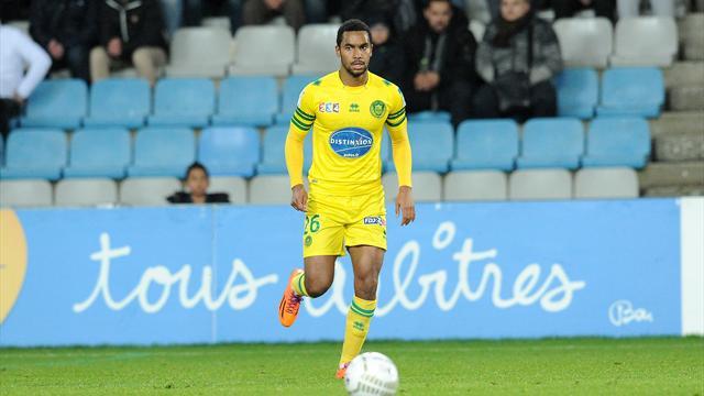 Djidji, l'homme qui monte à Nantes