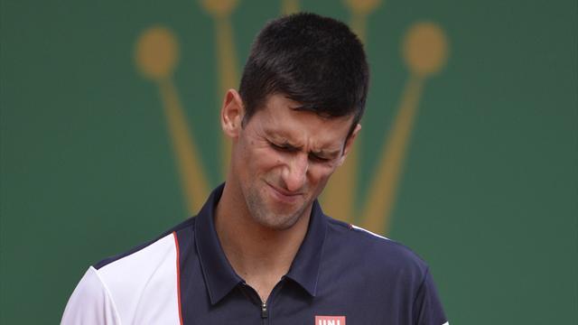 Tennis : Masters 1000 Madrid : Le tableau