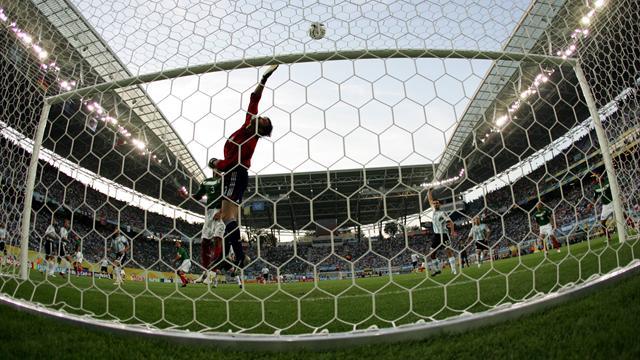 La FIFA ouvre une enquête sur les conditions d'attribution du Mondial 2006 à l'Allemagne