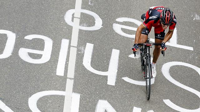 Gilbert, le coureur dont il faudra prendre la roue pour avoir une chance