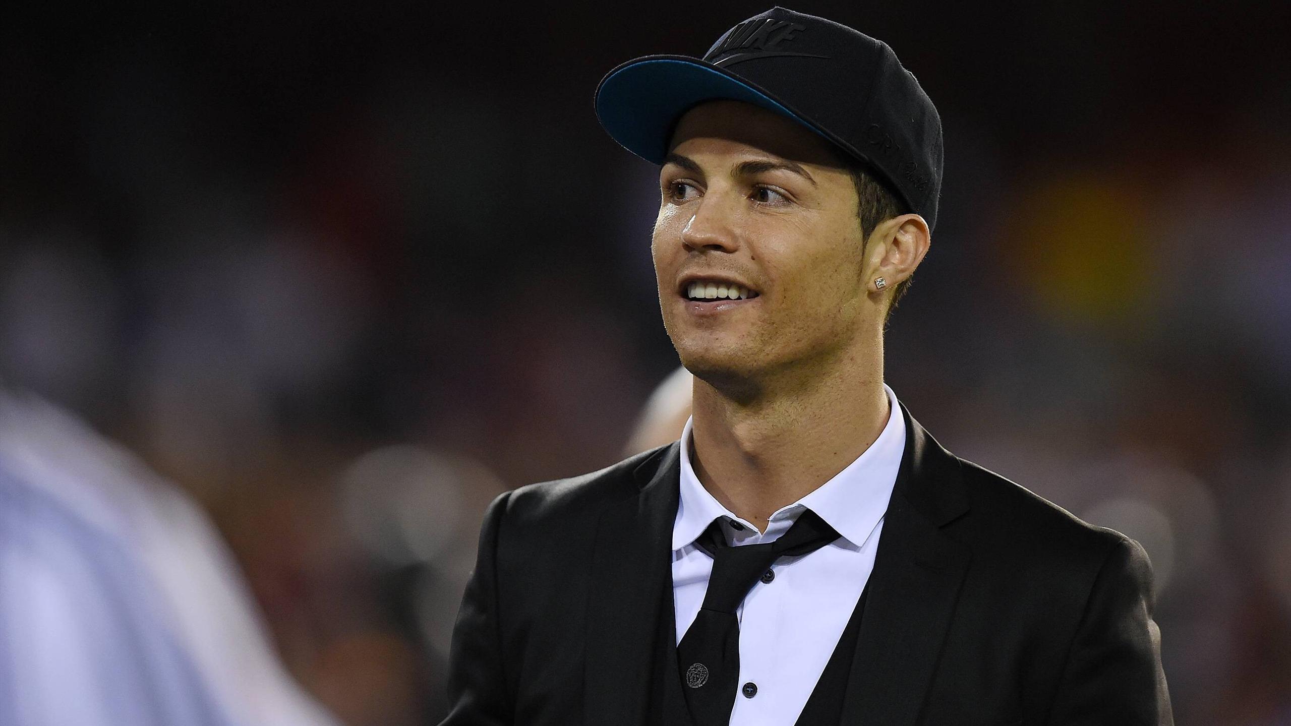Bale Real Des Ligue Ronaldo S'entraîne Normalement Grippé Madrid qqHZIwP