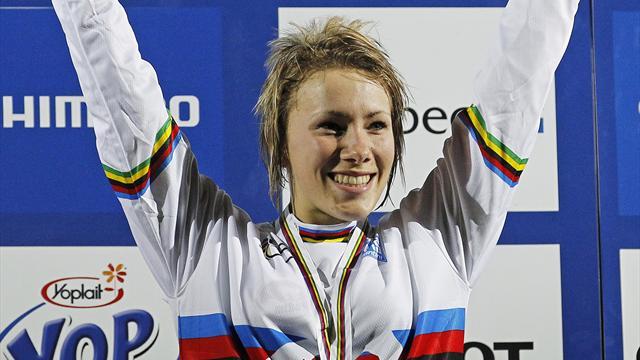Australian cyclist Buchanan injured in car crash
