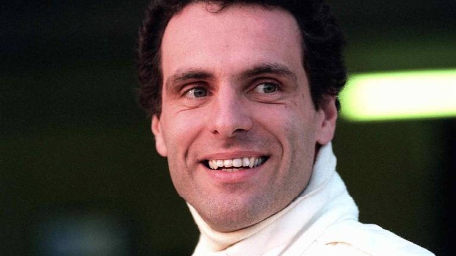 Roland Ratzenberger ex-piloto de Formula 1 - i.eurosport.com