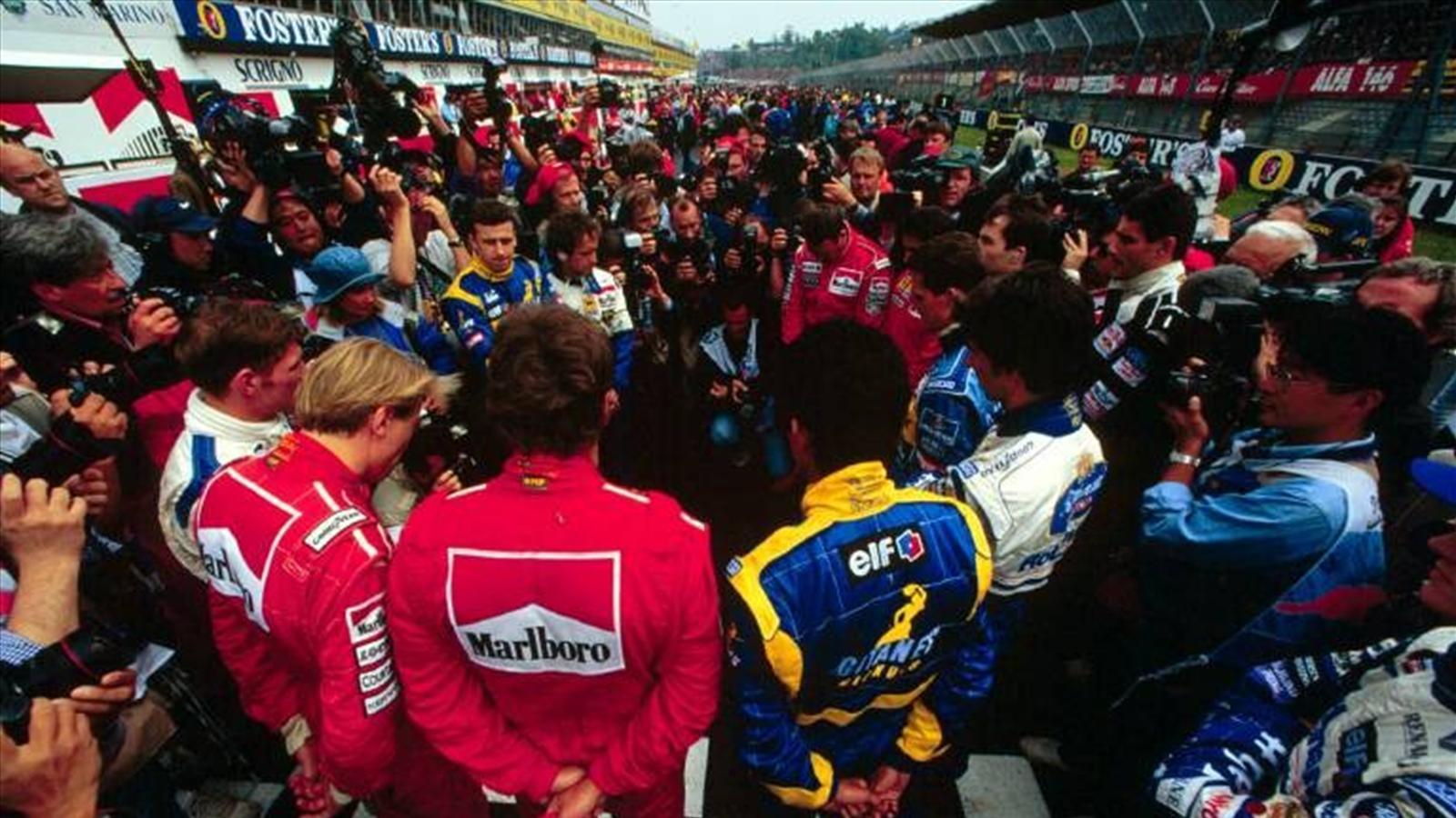 Senna's death: Timeline of the deadly weekend at Imola - Formula 1 - Eurosport