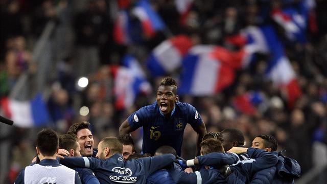 Les 6 choses à savoir pour bien préparer votre Euro 2016
