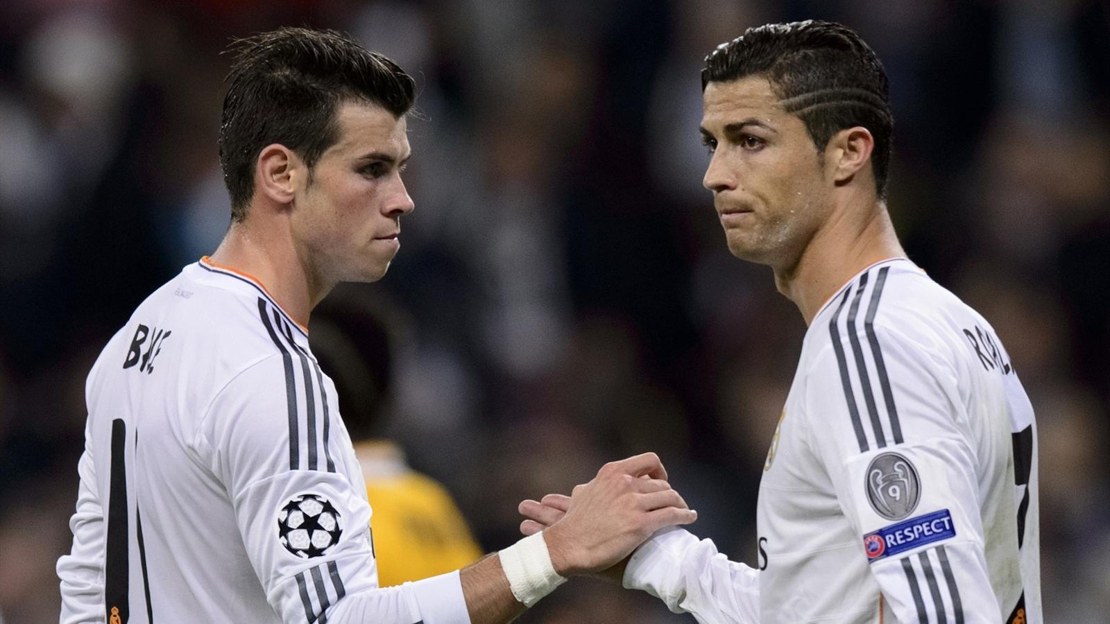 Supercopa España 2014 - Real Madrid vs Atlético - RTVE.es