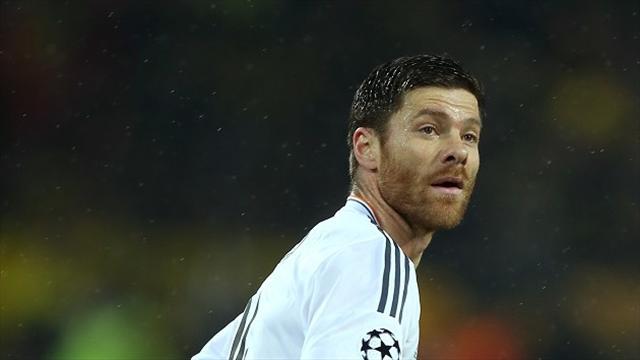 «Реал» подтвердил переход Хаби Алонсо в «Баварию»