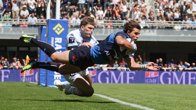 Montpellier remporte le choc des prétendants