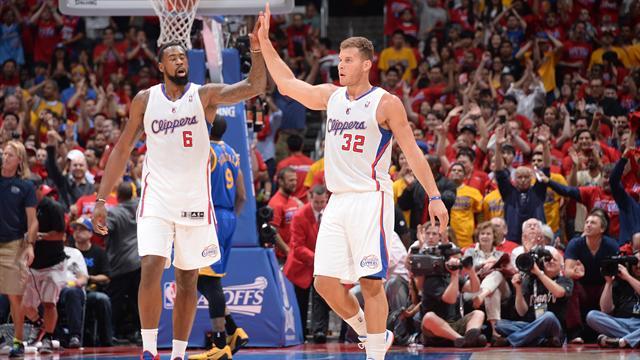 Les Clippers en sont conscients : leur r�ve passe aussi par la d�fense