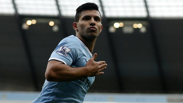 Paper Round: Messi wants Aguero at Barcelona