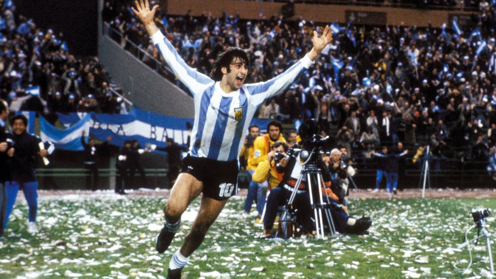 Top 100 jairzinho kempes rivelino zoff et kocsis dans - Finale coupe du monde 1978 ...