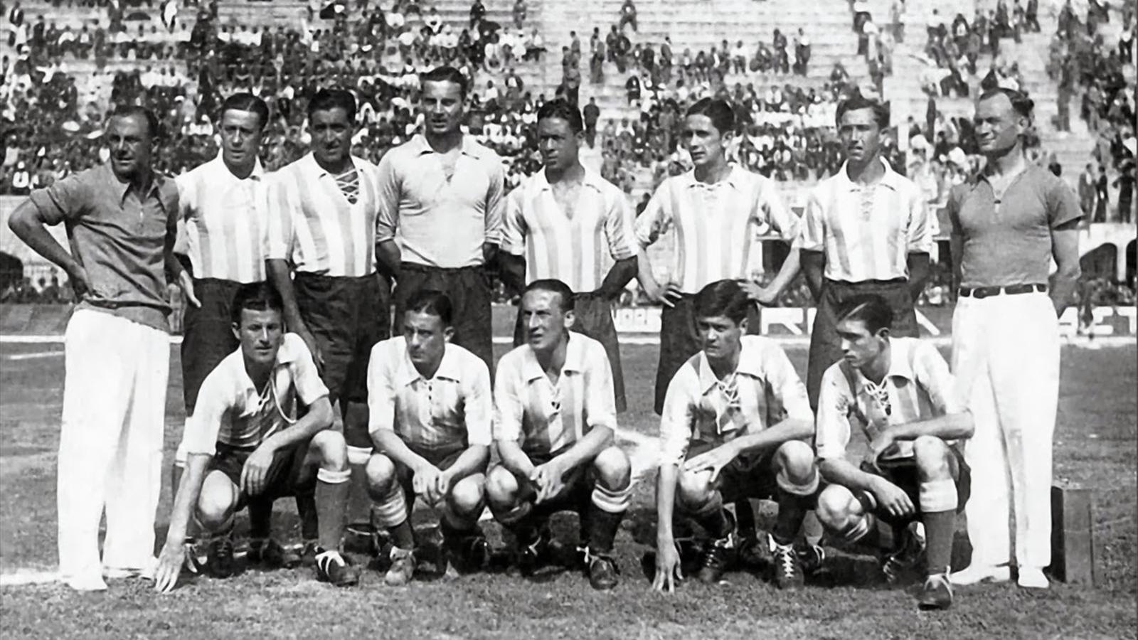Coupe du monde 1934 la r tro victoire de l 39 italie en - Classement coupe du monde de rugby ...